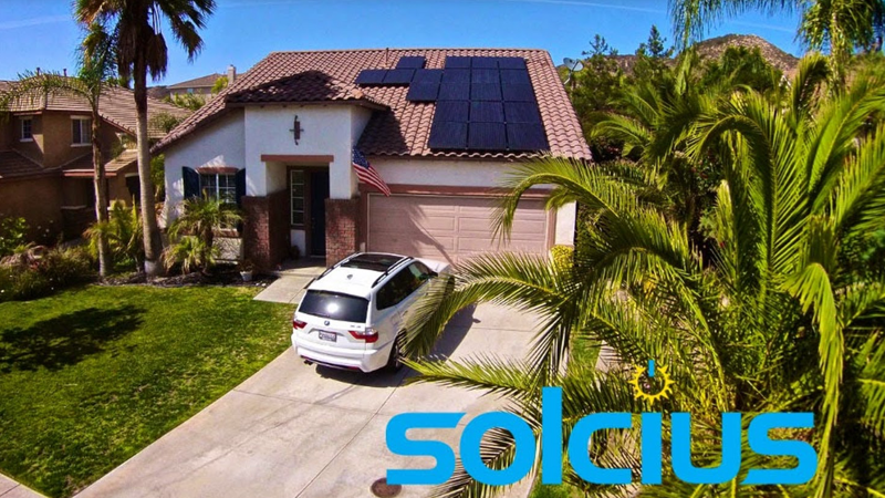 Solar Panel Installation Solutions
