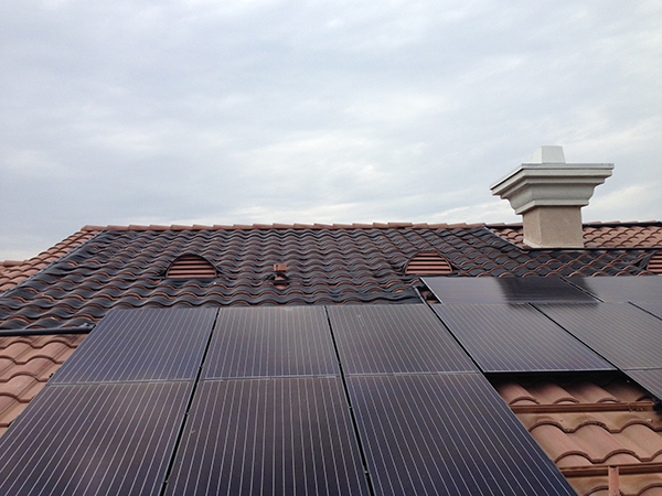 Pool Heating with Solar